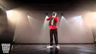 Poppin John :: Urban Dance Showcase