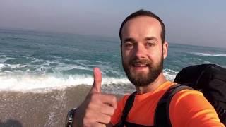 My Camino de Santiago - Portuguese Coastal