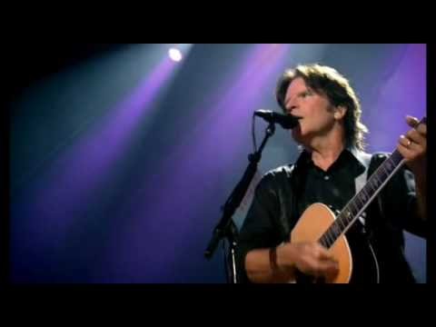 John Fogerty Wholl Stop The Rain