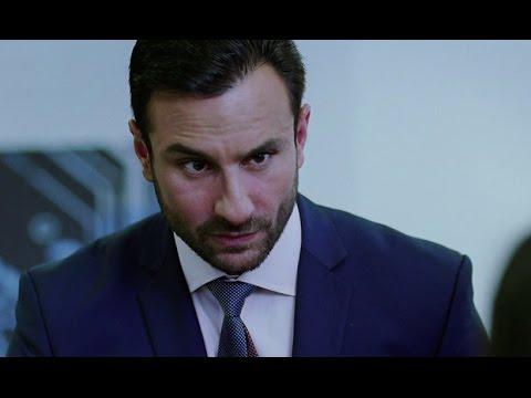 Saif Ali Khan Teaches How To Woo Your Boss - Cocktail