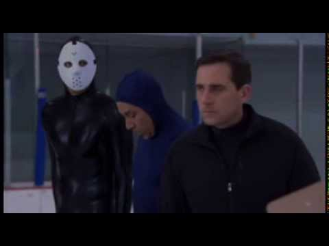 Threat Level Midnight Trailer