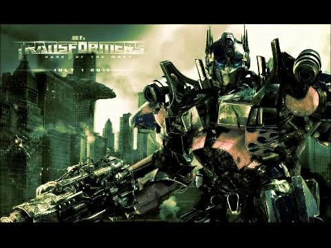 Transformers 3 - Dark of the Moon Soundtrack Mix