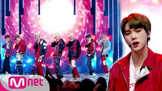 [LUCENTE - YOUR DIFFERENCE] KPOP TV Show   M COUNTDOWN 181018 EP.592