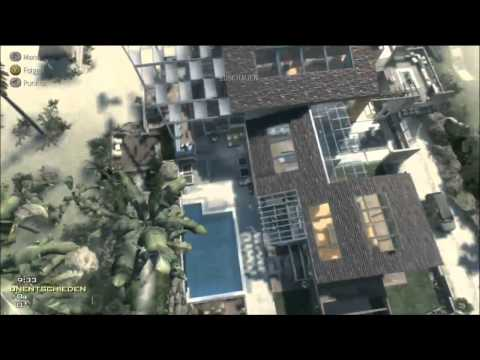 MW3 [26] Map Collection 2 Review | Freie Kamera | Eindrücke