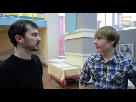 StUdentLIFE АГУ Проекты социализации, день 2
