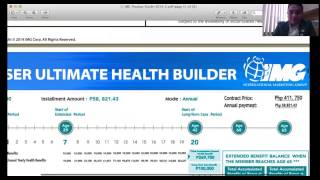 download lagu Kaiser Ultimate Health Builder gratis