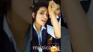Priya prakash new breakup video song 2018 Oru adaar love full movie an omar lulu ALIA BHATT DUB