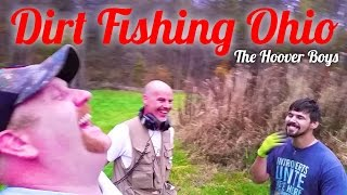 Metal Detecting A Private Permission, AT Pro Fisher F75 | Dirt Fishing Ohio