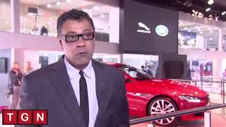 JLR Velar Now Made in India