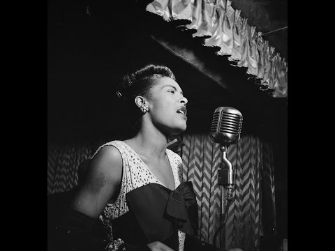 Billie Holiday - What Is This Going To Get Us