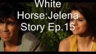 WHite Horse Jelena Story Ep 15