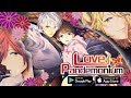 Love Pandemonium Official Trailer // Free BL (Yaoi) Game MP3