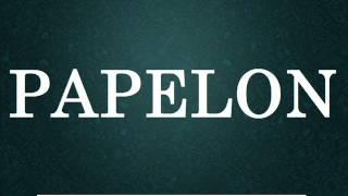PAPELON - Los Mejores Audios De WhatsApp