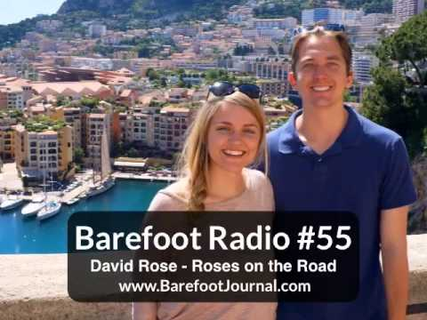 David Rose - Roses on the Road (Barefoot Radio 55)