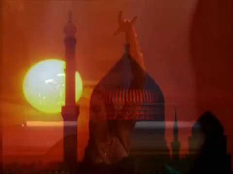 AL-PHA-X - First Transmission. / Iman Bint Hamad / Jeddah Saudi Arabia