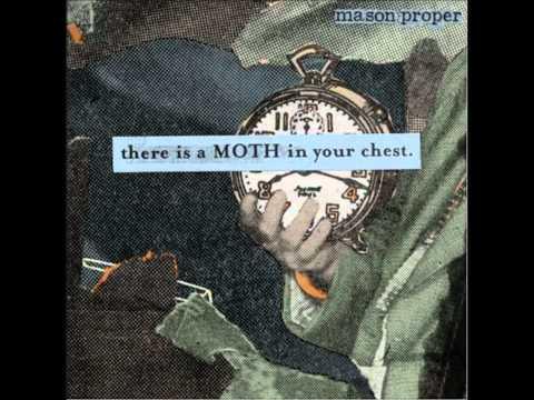 A Chance Encounter- Mason Proper (lyrics)