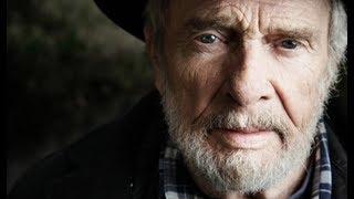 Watch Merle Haggard Branded Man video