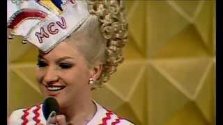 Margit Sponheimer - Am Rosenmontag Bin Ich Geboren 1970