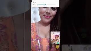 বাংলা হট সেক্সি ভাবির ইমু ভিডিও  ফাঁস ||Bangla Hot vabi sex video||