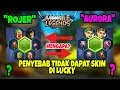Wajib nonton!!!  Penyebab Tidak Dapat Skin Hero Di Lucky Spin Mobile Legends MP3