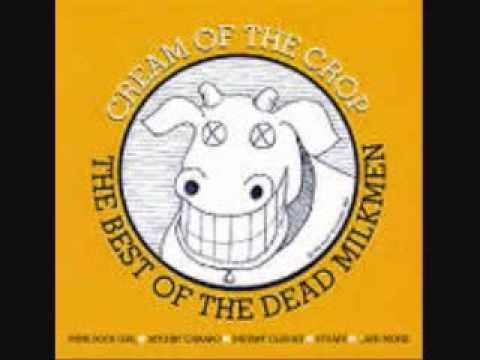 Dead Milkmen - Leggo My Ego