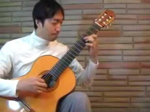 Andante Largo Op. 5-5 by Fernando Sor