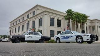 Gulfport Police Recruitment Video