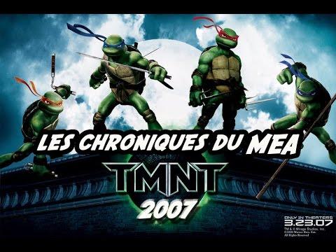 Tortue Ninja Bay Les Tortues Ninja Les