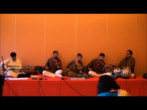 Sada Hoon apne pyar ki By Khansstrings and Pandit Mukesh Sharma...