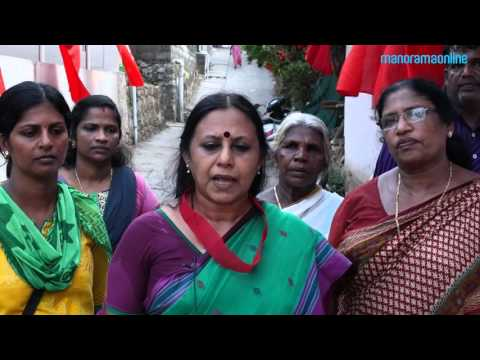 Kerala Assembly Election Campaign by Dr T N Seema | Kerala Polls 2016 | Manorama Online