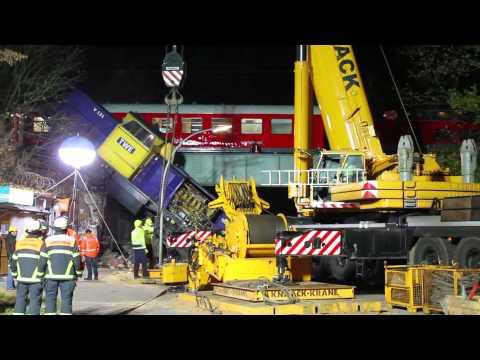 2011-11-10 Diesellok auf Abwegen (Rohschnitt)
