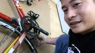 Hướng dẫn bố cách lắp ráp xe đạp
