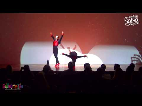 Poetic Motion Dance Performance | AISC 2016