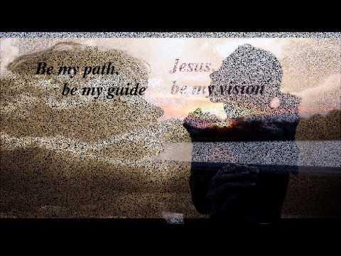 197 Jesus Be The Centre  Michael Frye & Kathryn Scott
