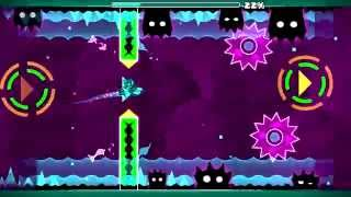 Geometry Dash [2.0] - Geometrical Dominator v2 by |D4SH3R| - GuitarHeroStyles
