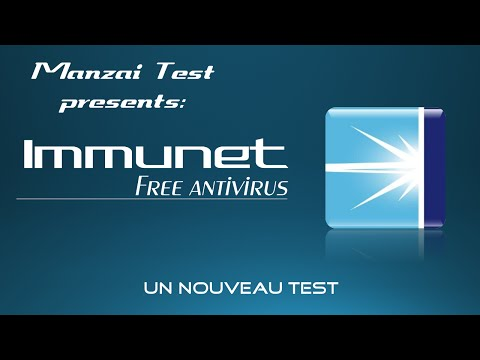 [Test Musical] Immunet Free 3 v2014