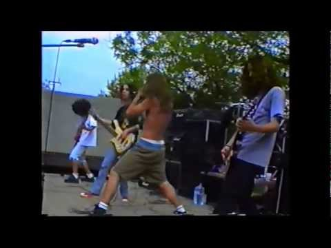 Booby Trap - Fight! - live @ Mogofores 30/4/1995