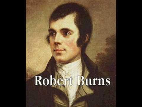 Robert Burns - The Banks o