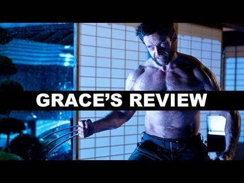 The Wolverine Movie Review : Beyond The Trailer