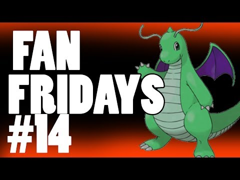 Wi-fi Battle Strategy Review! SHANNON - Fan Friday #14 (lots of shiny)