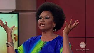 'Black-ish' star Jenifer Lewis' new book, 'The Mother of Black Hollywood: A Memoir': Part 1