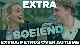 PETRUS OVER AUTISME | BOEIEND EXTRA - Concentrate BOLD