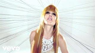 Vanessa Amorosi - Mr Mysterious feat Seany B