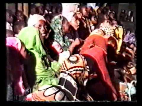 The History Of Kanga By Tamwa  (michuzi Blog) video