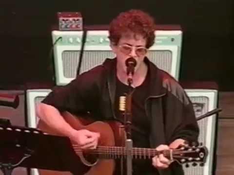 Lou Reed - Full Concert - 10/19/97