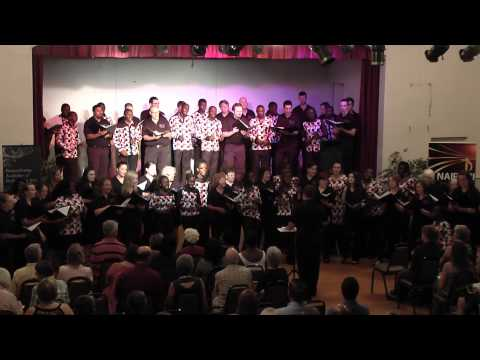 Pennsylvania Academy of Performing Arts Collaborates with Nairobi Chamber Chorus