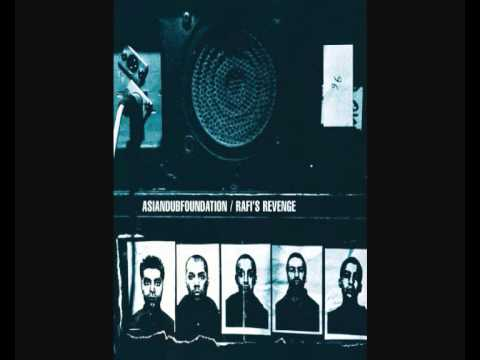 Asian Dub Foundation - Hypocrite
