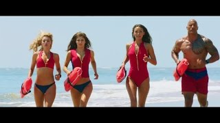 Baywatch - Official Red Band Trailer