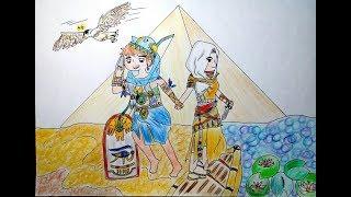 [Assassin's Creed: Origin][제11화] 6일차_사피 레스 지역(Sapi Res Nome)_2