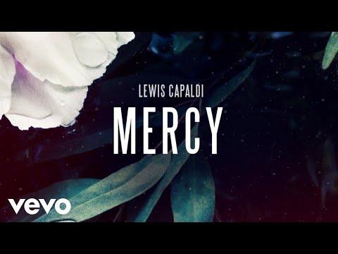 Download Lagu  Lewis Capaldi - Mercy  Audio Mp3 Free